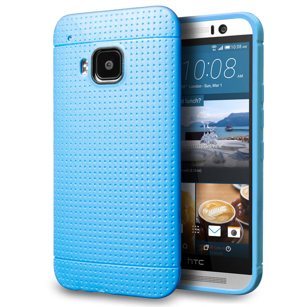 HTC One M9 Case DOT - Cimo - 2