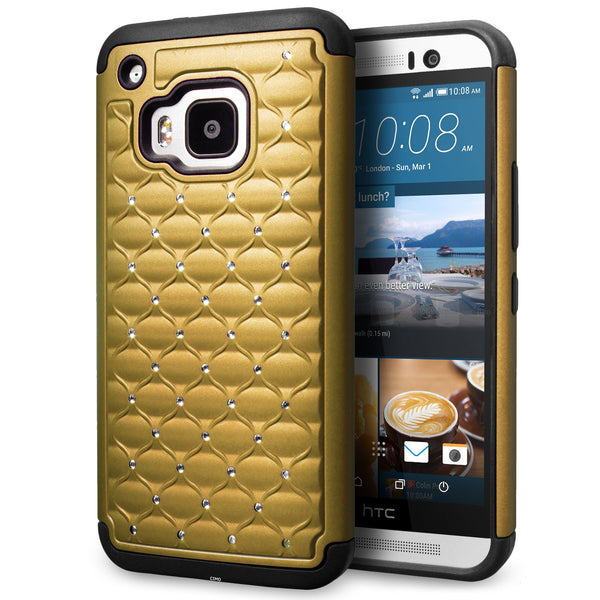 HTC One M9 Case Fashion - Cimo - 1