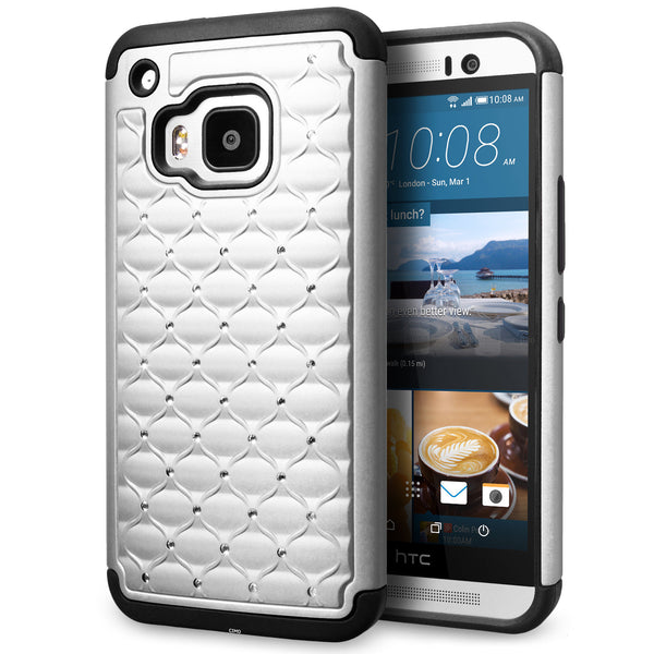 HTC One M9 Case Fashion - Cimo - 4