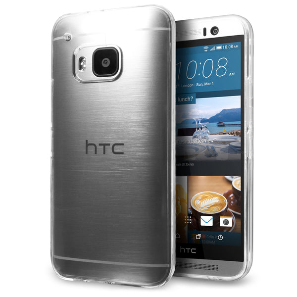 HTC One M9 Case Hybrid - Cimo - 2
