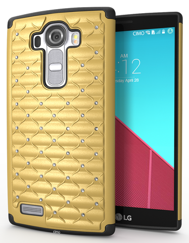 LG G4 Case Fashion - Cimo - 1