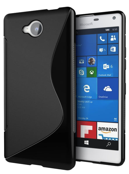 Microsoft Lumia 650 Case Wave - Cimo - 1