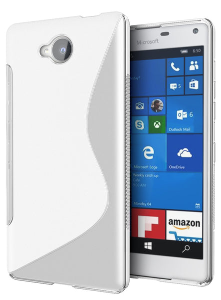 Microsoft Lumia 650 Case Wave - Cimo - 2