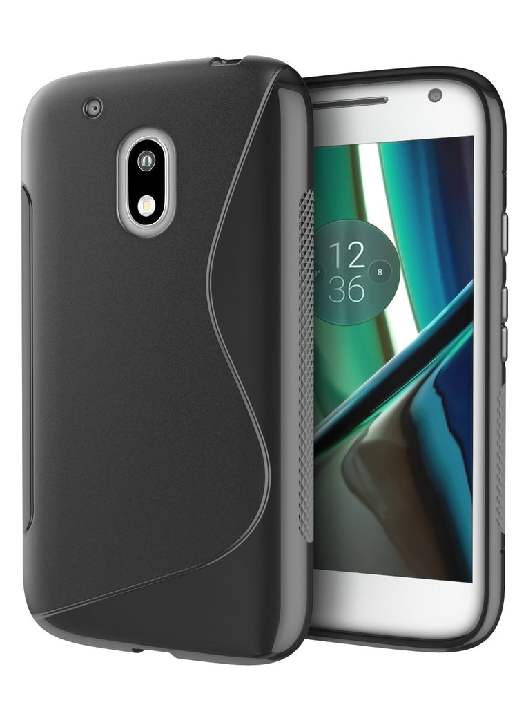 Moto G4 Play Case Wave - Cimo - 1