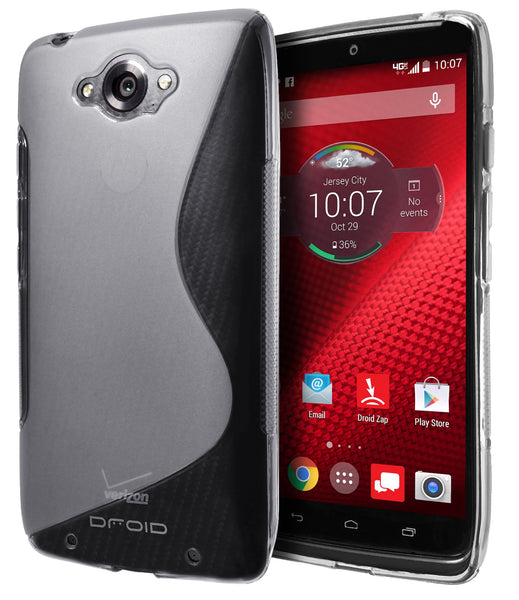 DROID Turbo Case Wave - Cimo - 2