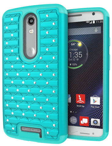DROID Turbo 2 Case Fashion - Cimo - 1