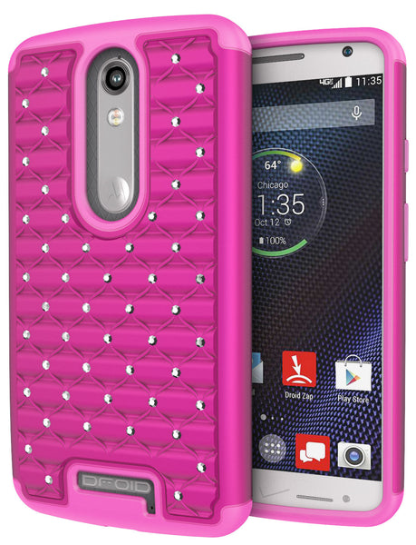 DROID Turbo 2 Case Fashion - Cimo - 3