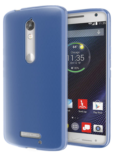 DROID Turbo 2 Case Matte - Cimo - 2