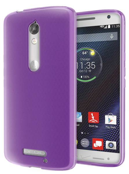 DROID Turbo 2 Case Matte - Cimo - 3