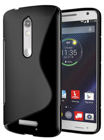 DROID Turbo 2 Case Wave - Cimo - 1