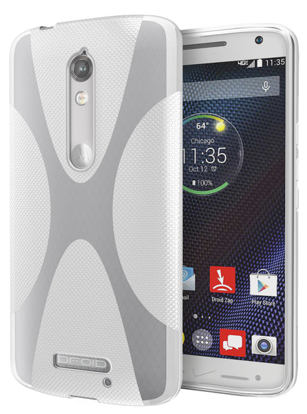 DROID Turbo 2 Case X - Cimo - 2