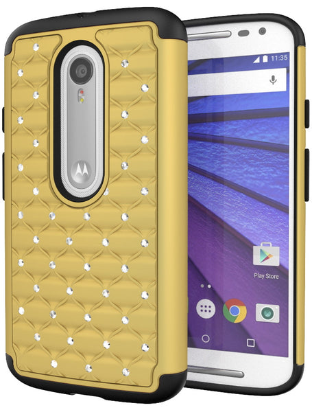 Moto G 3rd Generation Case Fashion - Cimo - 2