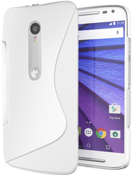 Moto X Pure Case Wave - Cimo - 2