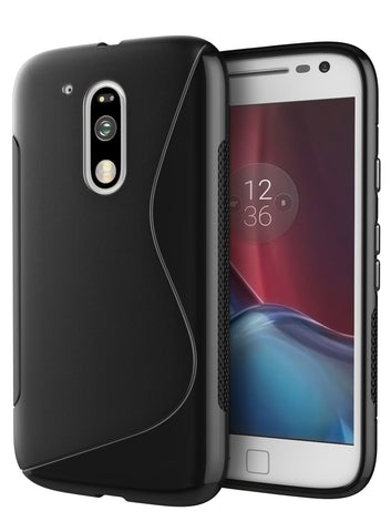Moto G4 Plus Case Wave - Cimo - 1