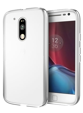 Moto G4 Plus Case Grip - Cimo - 3