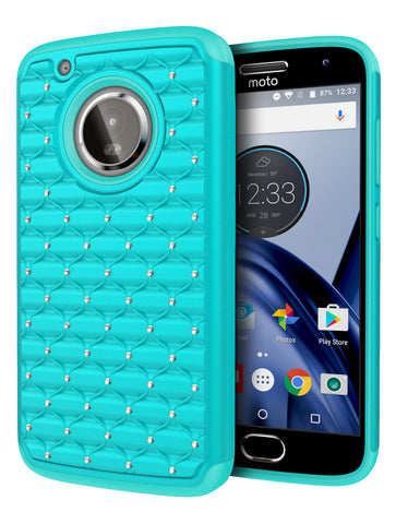 Moto G5 Plus Case Fashion