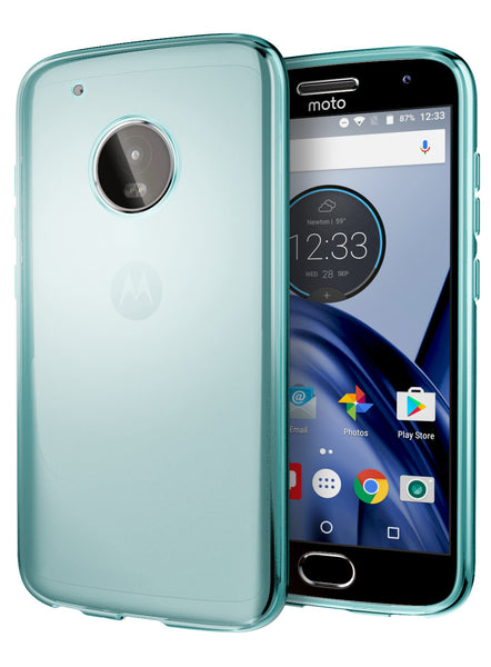 Moto G5 Plus Case Grip