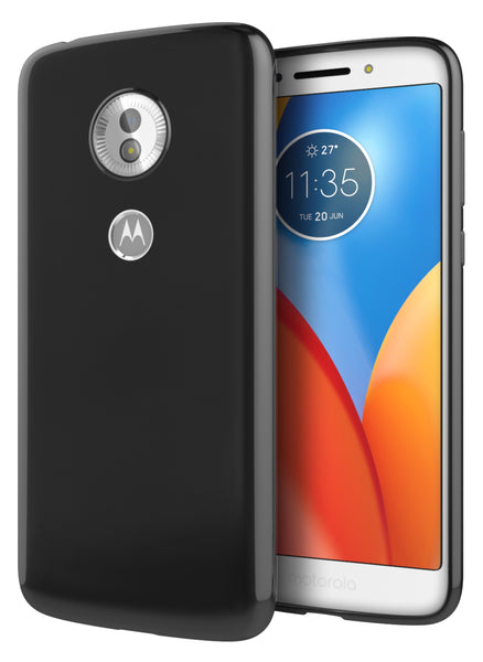 Moto G6 Play Case Grip