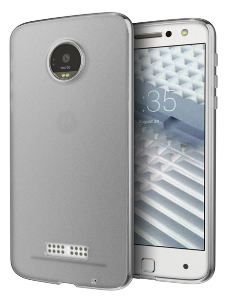 Moto Z Force Droid Case Matte - Cimo - 3