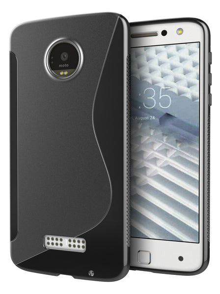 Moto Z Force Droid Case Wave - Cimo - 1