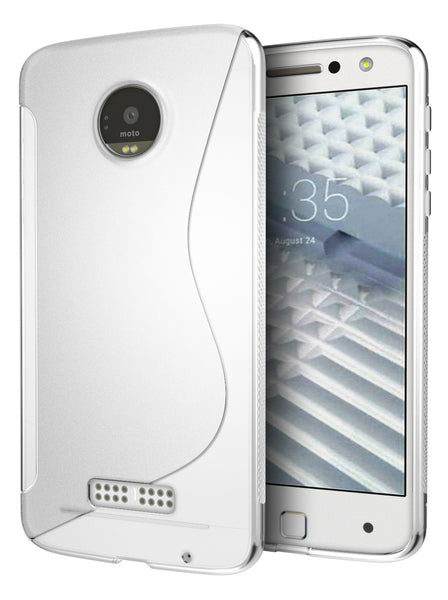 Moto Z Force Droid Case Wave - Cimo - 2