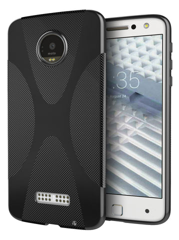 Moto Z Force Droid Case X - Cimo - 1