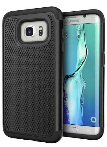 Galaxy S7 Edge Case Armor - Cimo - 1