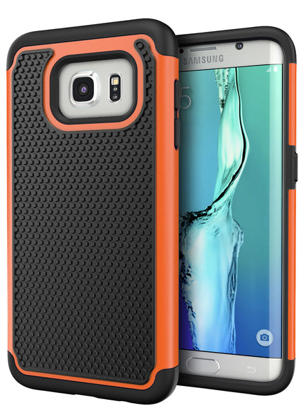 Galaxy S7 Edge Case Armor - Cimo - 2