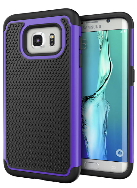 Galaxy S7 Edge Case Armor - Cimo - 3