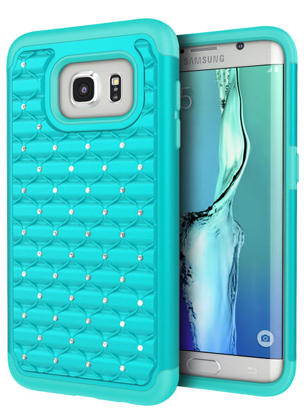 Galaxy S7 Edge Case Fashion - Cimo - 1