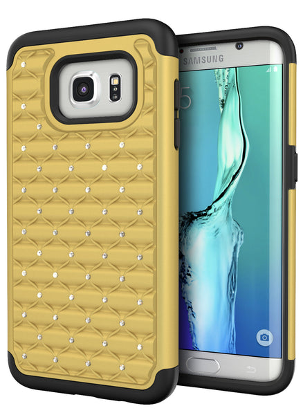 Galaxy S7 Edge Case Fashion - Cimo - 2