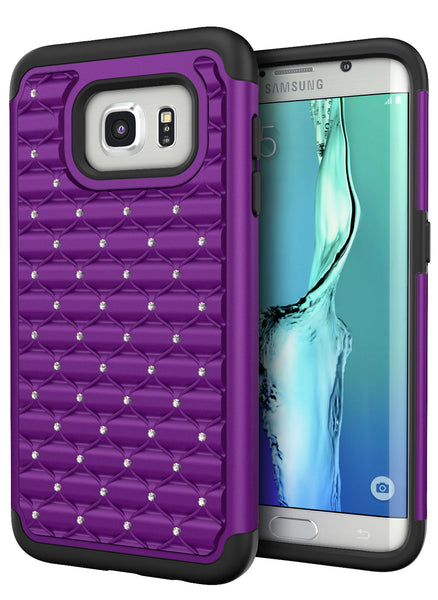 Galaxy S7 Edge Case Fashion - Cimo - 4
