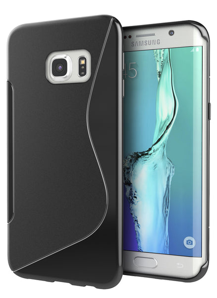 Galaxy S7 Edge Case Wave - Cimo - 1
