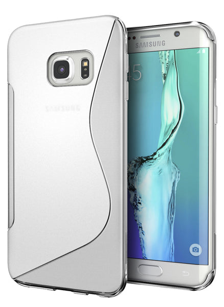 Galaxy S7 Edge Case Wave - Cimo - 2