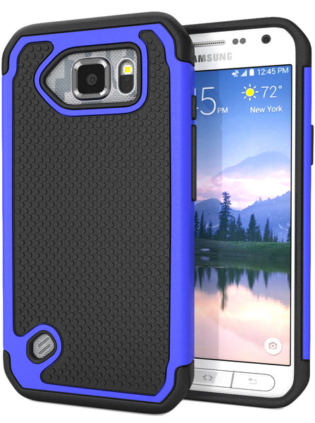 Galaxy S6 Active Case Armor - Cimo - 2