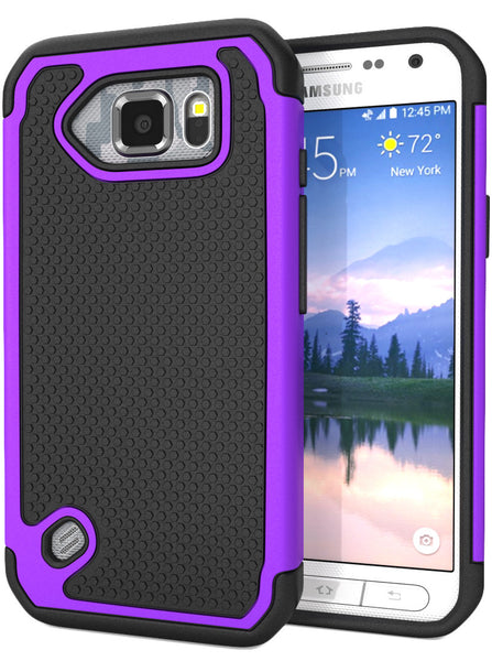 Galaxy S6 Active Case Armor - Cimo - 4