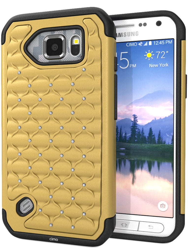 Galaxy S6 Active Case Fashion - Cimo - 1