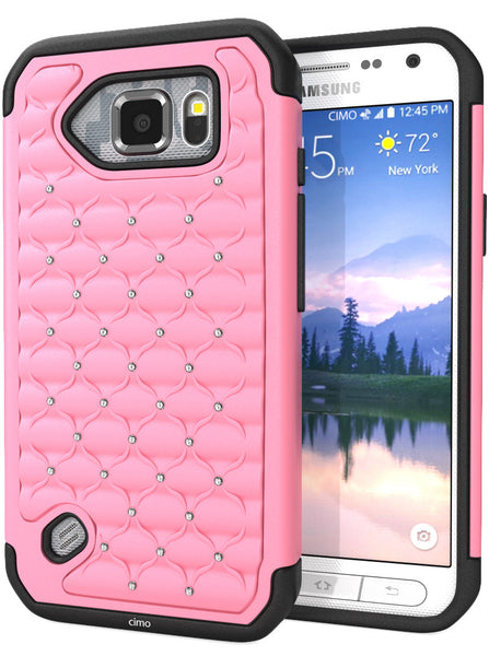 Galaxy S6 Active Case Fashion - Cimo - 2