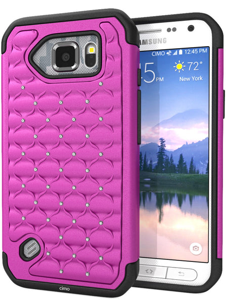 Galaxy S6 Active Case Fashion - Cimo - 3