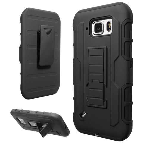 Galaxy S6 Active Case ArmorGuard - Cimo