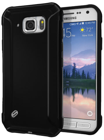 Galaxy S6 Active Case Grip - Cimo - 1