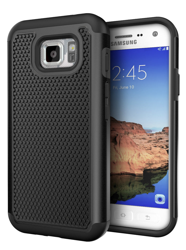 Galaxy S7 Active Case Armor - Cimo - 1