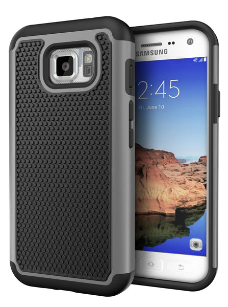 Galaxy S7 Active Case Armor - Cimo - 3
