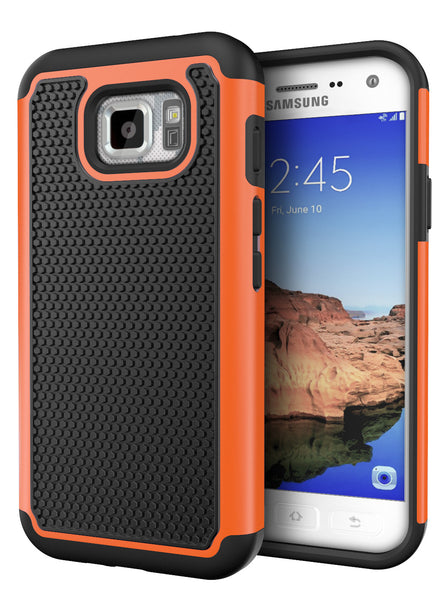 Galaxy S7 Active Case Armor - Cimo - 2