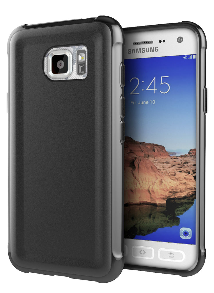 Galaxy S7 Active Case Matte - Cimo - 1