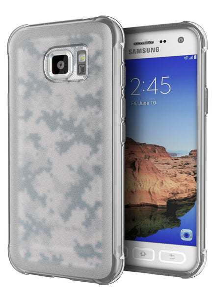 Galaxy S7 Active Case Matte - Cimo - 3