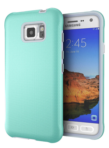 Galaxy S7 Active Case Rugged - Cimo - 2
