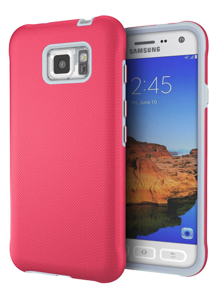 Galaxy S7 Active Case Rugged - Cimo - 3