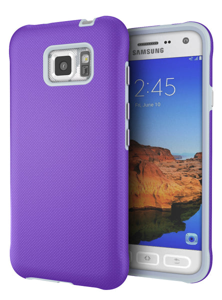 Galaxy S7 Active Case Rugged - Cimo - 4