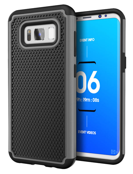 Galaxy S8 Case Armor